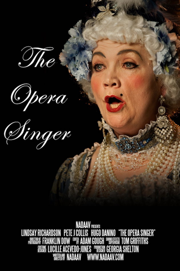 The Opera Singer directed by Nadaav